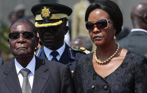 Черный передел в Зимбабве: как Запад предал свои идеалы