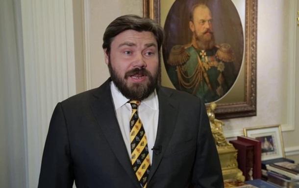 Україна оголосила російського олігарха в розшук