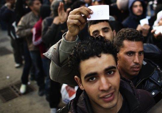 Миграционный кризис в Европе – причины и последствия