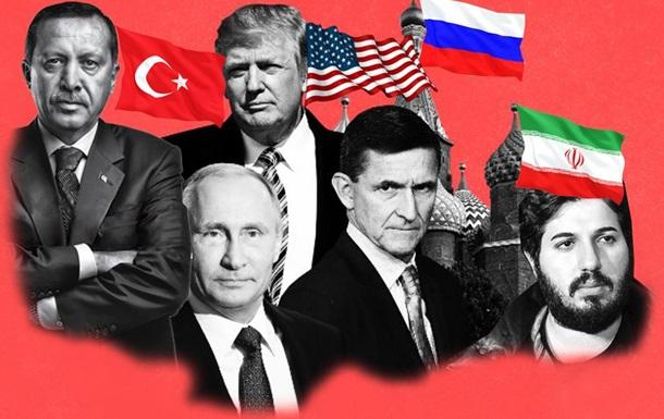 Два скандала могут уничтожить режим Эрдогана