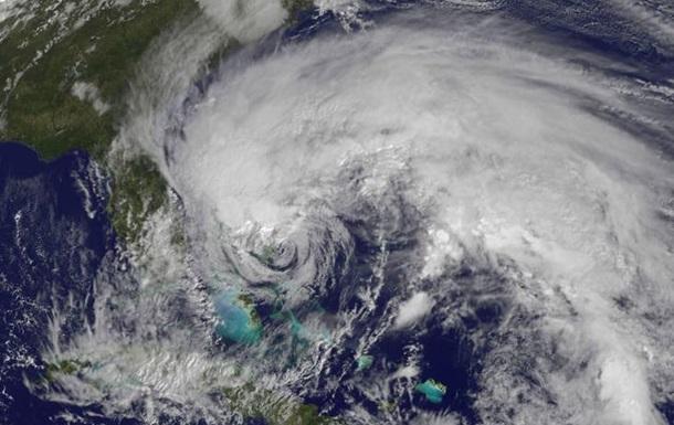 На Украину надвигается циклон из Скандинавии