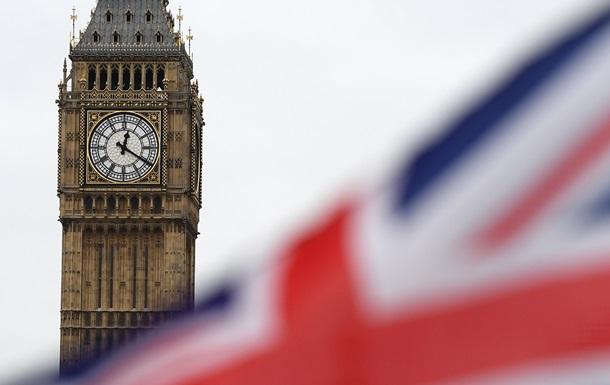 Британия отказалась признать Голодомор геноцидом