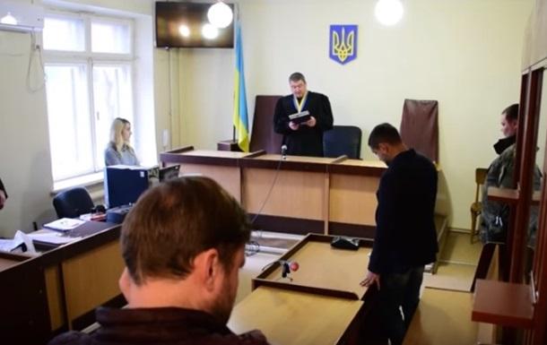 Суд заарештував на два місяці екс-бійця Донбасу