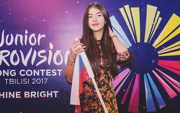 На детском Евровидении-2017 победила россиянка