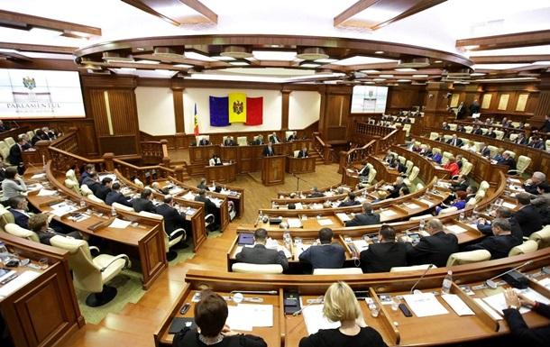 Молдова відмовилася відправляти депутатів на зустріч до Москви