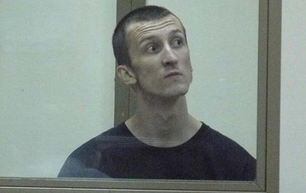 Мать политзаключенного Кольченко рассказала о состоянии сына в колонии РФ
