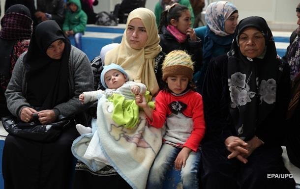 За годы войны в Сирии погибло около 25 тысяч женщин