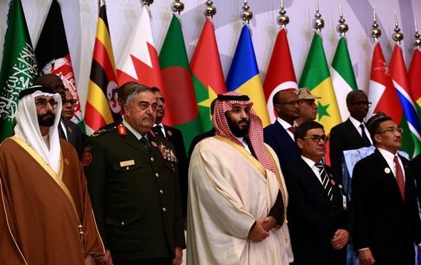 У Саудівській Аравії заснували ісламський антитерористичний альянс