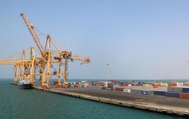 Саудівська Аравія зняла морську блокаду Ємену