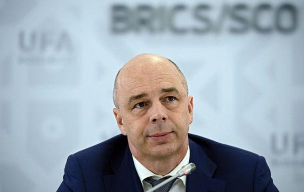 Вбюджете на2018-2020 годы учтены последствия вероятных новых санкций
