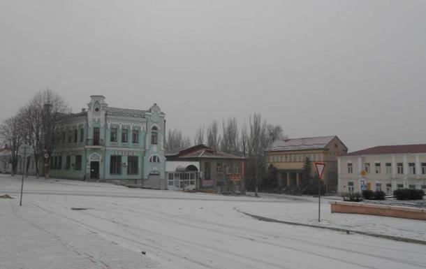 В Луганске усилили патрулирование города – СМИ