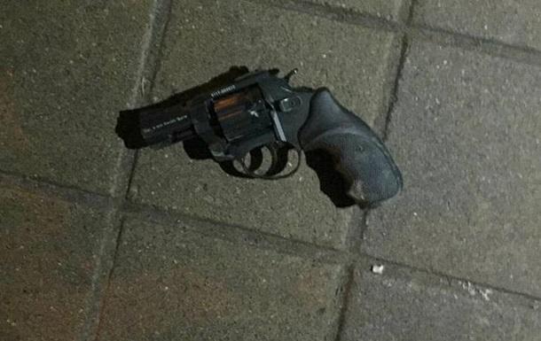 У Харкові сталася масова бійка зі стріляниною