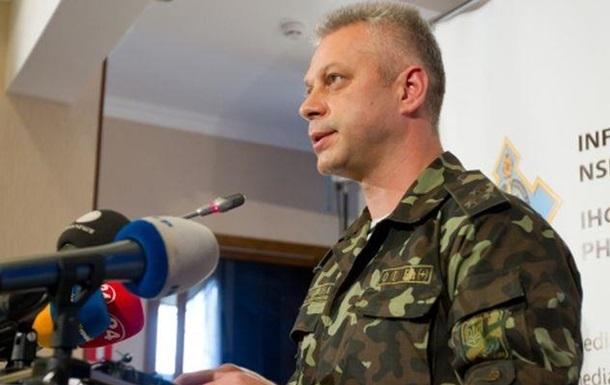 Міноборони: У Луганську сепаратист підірвав гранату в кафе