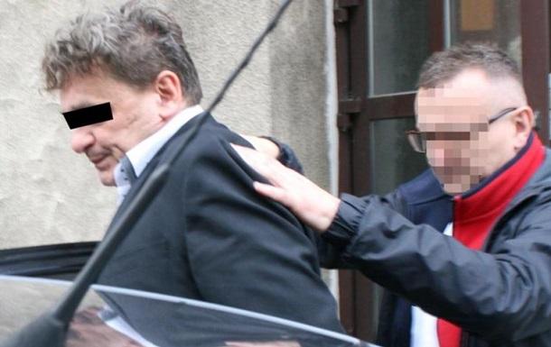 У Польщі затримали політтехнолога, який працював на Самопоміч - ЗМІ