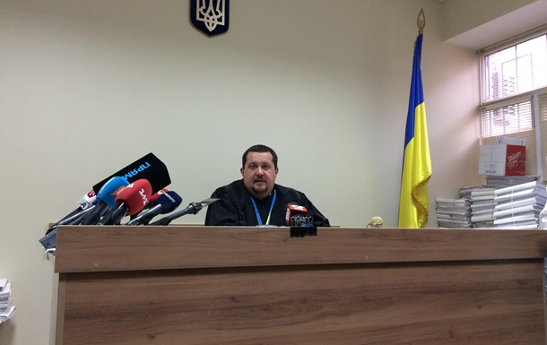 ГПУ покажет решение, которым засекретили конфискацию денег Януковича