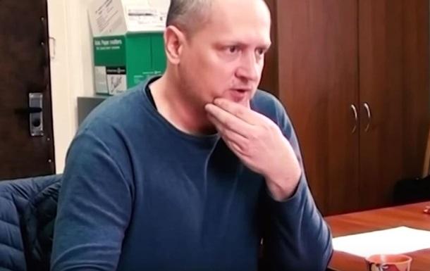 В Беларуси украинскому журналисту выдвинули обвинения - СМИ