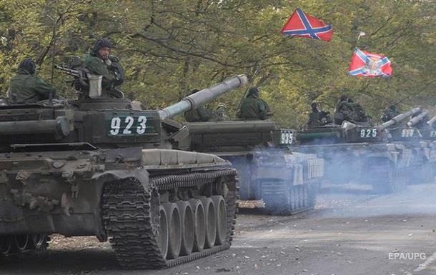 Аваков підрахував сепаратистів на Донбасі