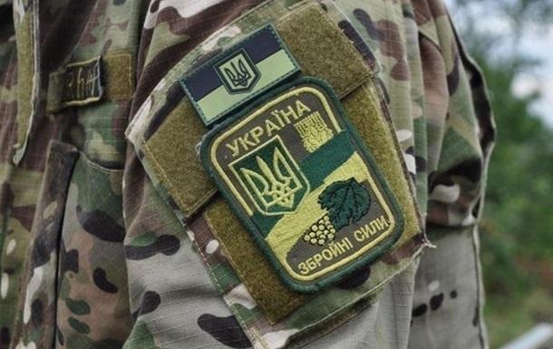 В Киевской области офицер нанес травму срочнику