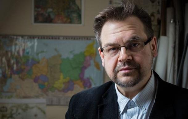 Польський історик розповів про видворення з РФ