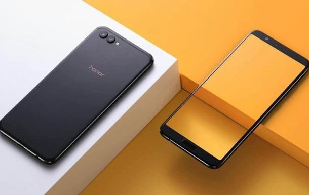 Huawei Honor V10: фото