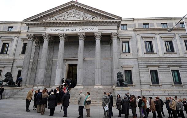 В испанском парламенте рассмотрят вмешательство РФ в ситуацию с Каталонией