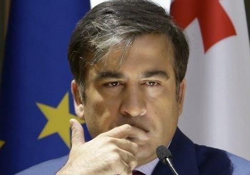 Протесты под Радой: у Саакашвили есть два пути