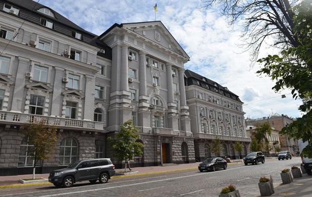 СБУ займется делом о коррупции в НАПК