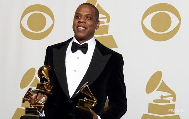 Jay-Z получил наибольшее количество номинаций на Grammy