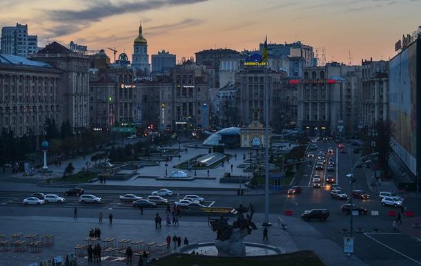 У центрі Києва заборонять паркуватися