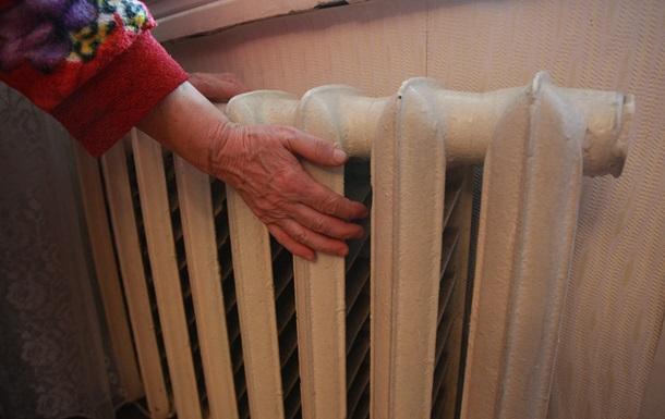 В Кропивницком дома, школы и детские сады остались без отопления