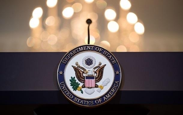 США осудили закон об иноагентах для СМИ в России