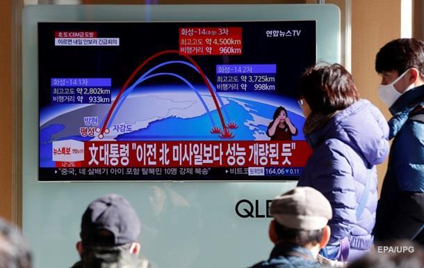 Підсумки 28.11: Нова ракета КНДР, війська РФ на кордоні