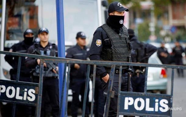 В Турции проходят аресты военных за связи с Гюленом
