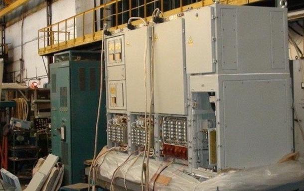 СБУ: Запорожский завод поставлял военное оборудование в Россию