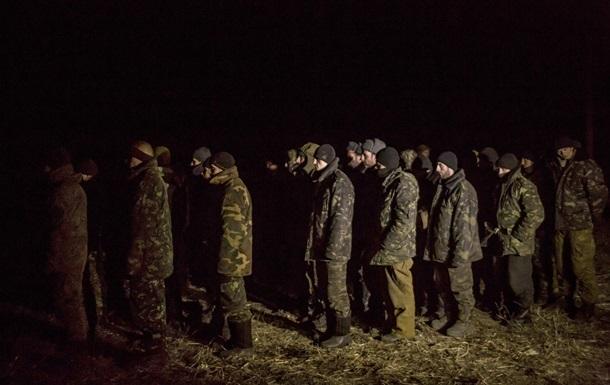 В ЛДНР отказались от поэтапного обмена пленными