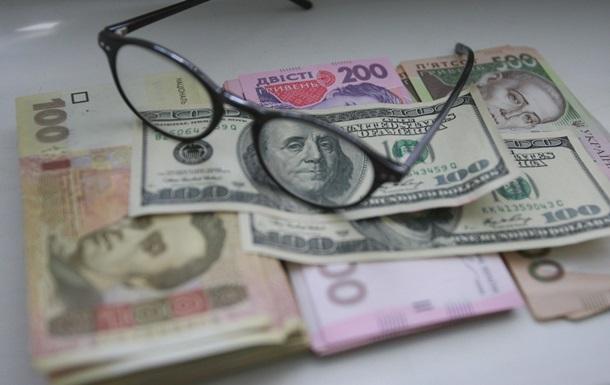 Профіцит зведеного бюджету перевищив 31 млрд гривень