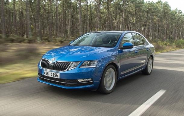 Названі найбільш продавані в українській столиці авто