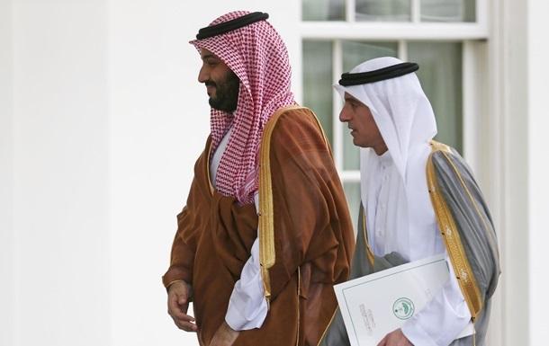 Саудовский принц заплатил миллиард и вышел на свободу