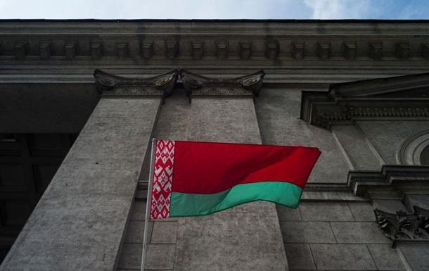 У КДБ Білорусі підтвердили затримання українця