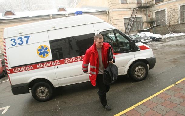 В Харькове мужчина умер перед началом обысков НАБУ