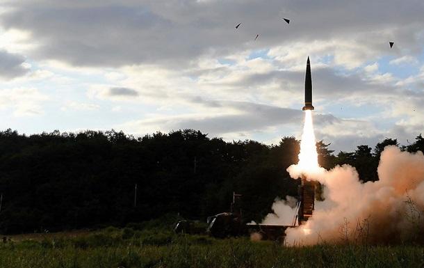 Україна засуджує запуск балістичної ракети КНДР