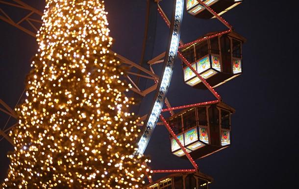 Порошенко погодився зробити 25 грудня вихідним