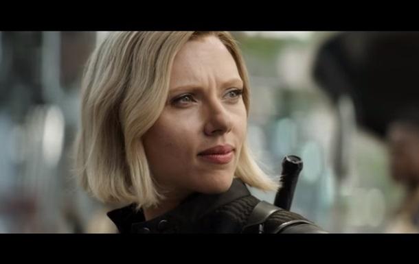 Мстители: Война бесконечности: видео