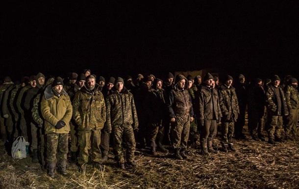 В Минске договорились обменяться пленными
