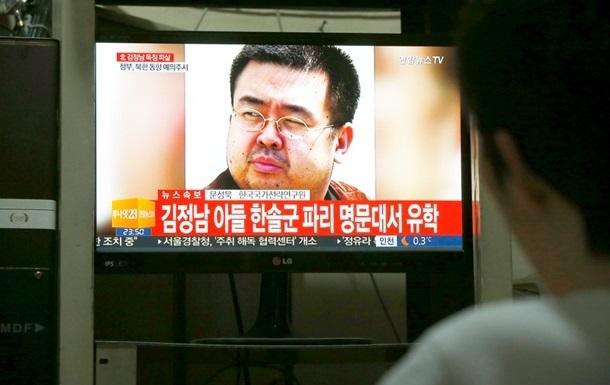 Отравленный брат Ким Чен Ына возил с собой антидот от убившего его яда
