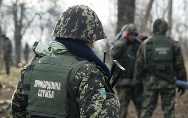 Украинским пограничникам продлили в РФ арест