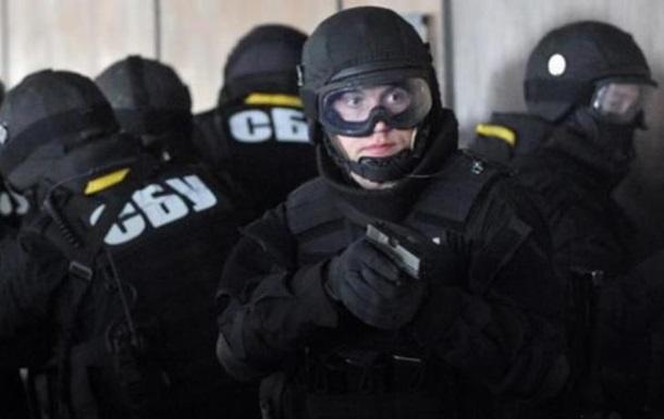 Служба безопасности провела обыски в НАБУ