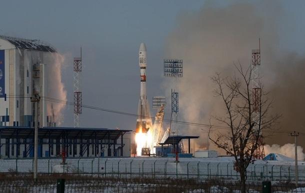 В Якутии нашли четыре фрагмента российской ракеты Союз-2