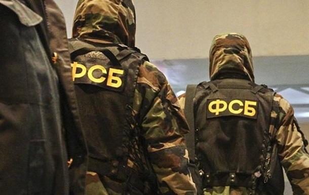 В России заявили о задержании  шпиона СБУ