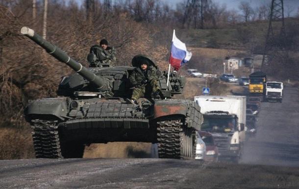 Война на Донбассе - угроза Западу?